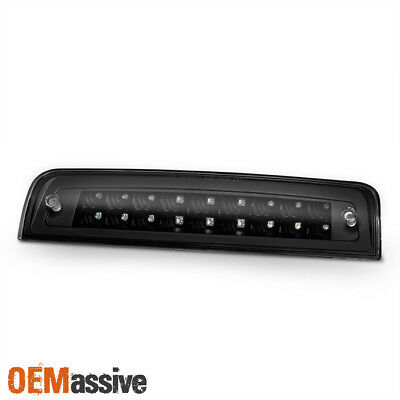 2009-16 Dodge Ram 1500 | 2010-16 Ram 2500 3500 Black LED 3rd Brake Cargo Light