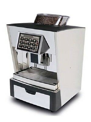 THERMOPLAN 'Black & White One CTM-RF' Automatic Commercial COFFEE MACHINE