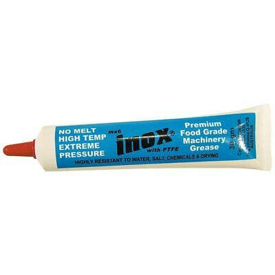 Inox High Temp Food Grade Lubricant