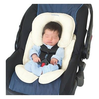 Summer Infant Snuzzler Head & Body Support - Ivory