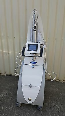 STARVAC DXtwin Stretching Cellulaire / Palper-Rouler - (06-2014) p