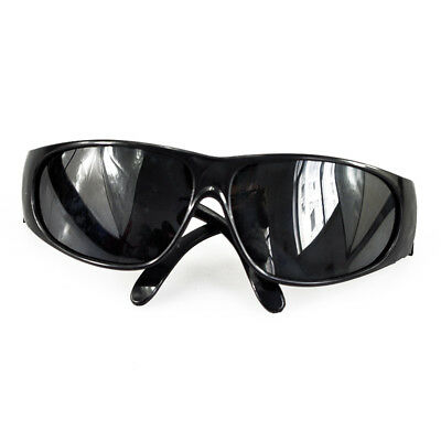 One Pair Welding Glasses Protective Goggles Anti-impact Goggles Sprayproof