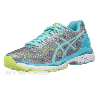 watch 40e52 dfc13 ASICS GEL KAYANO 23 L.e Womens Running Shoes T6A5N.9678