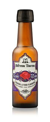 The Bitter Truth Rose Water 125ml