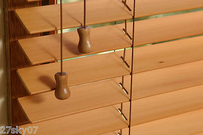 Timber blinds/Blinds/ venetian blinds/timber venetian color samples