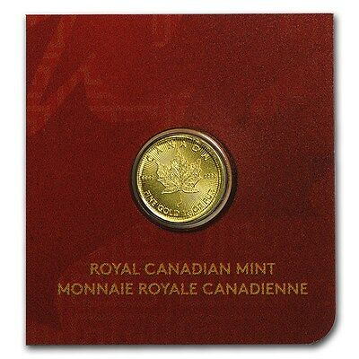 CANADA Maple Leaf 1 gramme Or 999/1000 Maplegram Thème Asie 2016