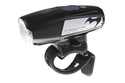 Moon Meteor-X Auto Cycling Front Light - up to 450Lumens - Supplied by Bikeseven