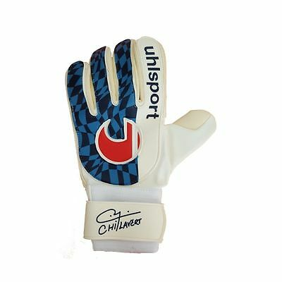 Torwarthandschuhe Replica Revolution Uhlsport