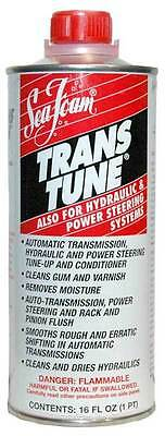 Sea Foam Trans Tune hydro automatic transmission flush power steering tune up