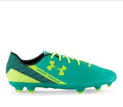 cab11d66d UNDER ARMOUR SF Flash FG Men Soccer Cleats New With Box  13US ...