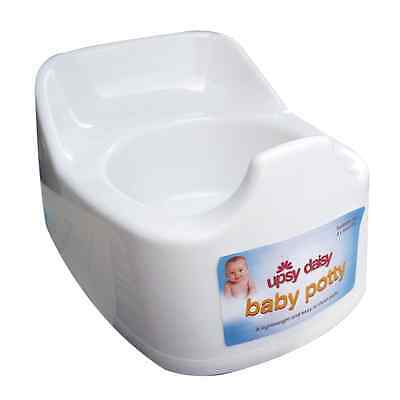 Baby Child Kids Toddler Toilet Training Steady Potty Seat Chair Safety OTL