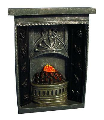 12th Scale Small Fireplace DF630