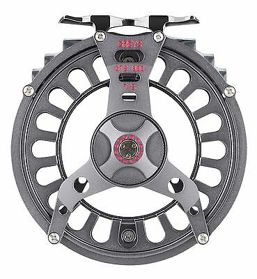 Greys GTS 800 Trout / Salmon / Bass / Pike Fly Fishing Reels 5/6, 7/8 & 9/10/11