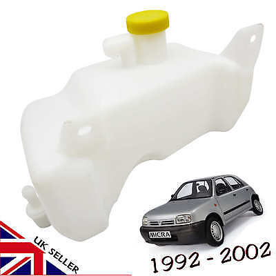 Nissan Micra Coolant Tank Expansion Bottle Header K11 1992-2002 21710-43B01