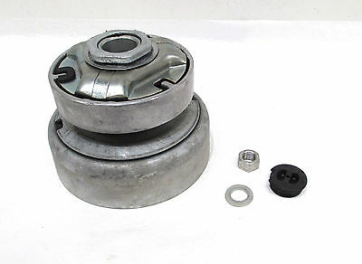1978 78-83 Honda PA50 PA50II Hobbit Moped OEM Front Primary Clutch Pulley
