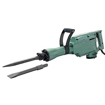 Neiko® 02845A Electric Demolition Jack Hammer   Includes 2 SDS Chisels and