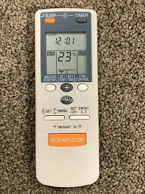 Fujitsu Air Conditioner Replacement Remote Control AR-DL1 NEW