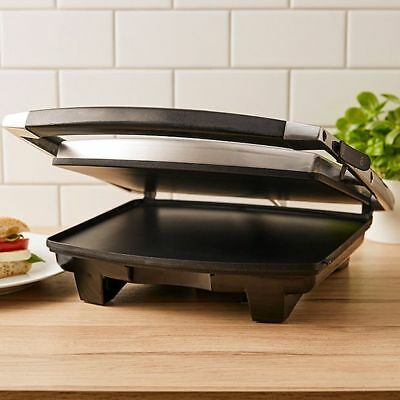 NEW Target 4 Slice Sandwich Press TARSP32