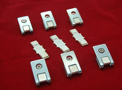 1 Set Fits 3TY7500-OA 3 poles Contact kits for 3TF50 contactor High quality