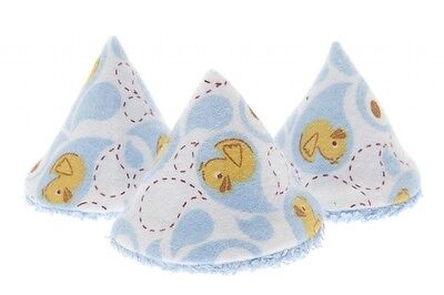 Pee Pee Teepee 5pk Cello - Nappy Change Aid - 17 Colours to Choose From!