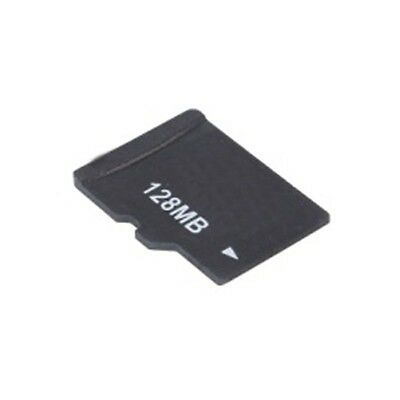 128MB Micro SD TF Memory Card For Samsung Galaxy S5 S4 S3 Note 4 3 2 Android LW