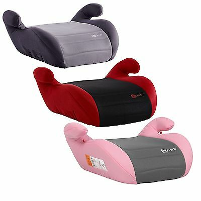 MyChild Button Childrens Car Booster Seat - 4-12 Years