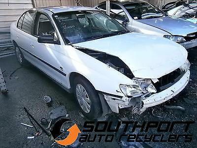 Holden Commodore Right Hand Front Door Bare Vt S11-Vz Sedan/wagon 06/99-08/06 *0