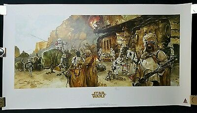 Star Wars Celebration Europe David Dorman Incident Jundland Wastes Tatooine #73
