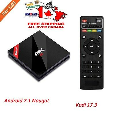 M96X Android 6.0 4K TV BOX New Amlogic S905X KODI 16.1 Fully Loaded 2GB RAM