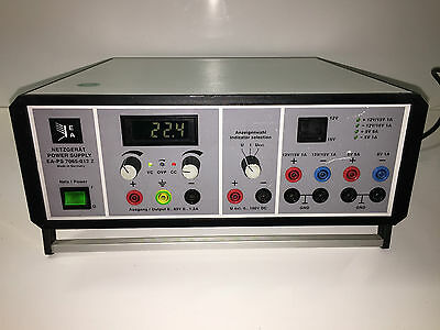 Elektro-Automatik EA-PS 7065-012 Z Power Supply Netztgerät