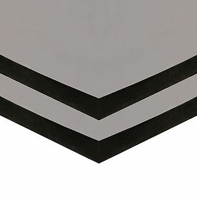 Adhesive Back Sponge Foam Neoprene EPDM BLACK Rubber Sheet 1.5 mm to 25 mm Thick