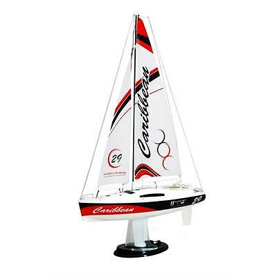 Joysway Caribbean Micro Sailing Yacht 1:46 Scale RTR Radio Control