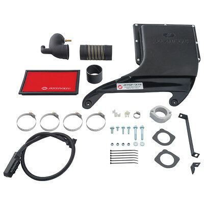 Mazda Mx5 Mk1 Cold Air Induction Kit By Jackson Racing - Mxv1176X