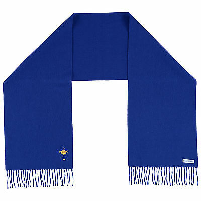 The 2016 Ryder Cup Pashmina Scarf EB73