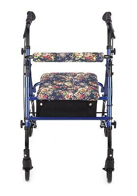 Rollator Makeover Set - Spruce Up Your Walking Aid (Various Designs Available)