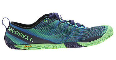 MERRELL Vapor Glove 2 Mens Shoes Running Jogging Trainers Sneakers Barefoot New