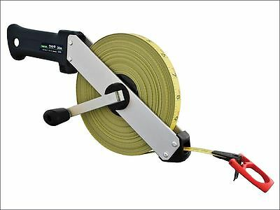 Fisco - TC30/14ME Tracker Tape Tough Coat 30m / 100ft (Width 13mm)