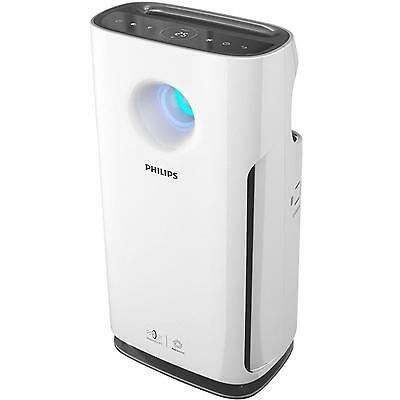 Philips AC3256/10 Air Purifier, Anti-Allergen with NanoProtect S3 Filter RRP£390