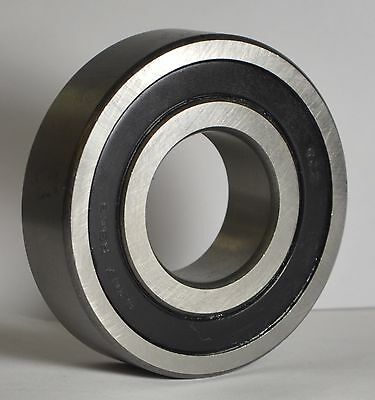 6307-2RS C3 Sealed Radial Ball Bearing by QJZ