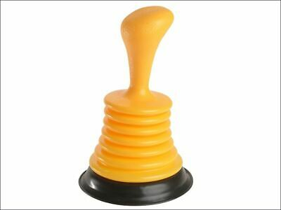 Monument - 1461D Micro Plunger - Yellow