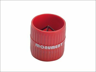 Monument - 365F Internal / External Pipe End De Burrer up to 35mm