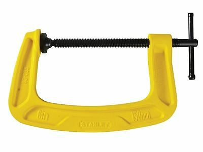 Stanley Tools - Bailey G Clamp 150mm (6in)