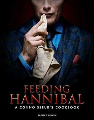 Feeding Hannibal 9781783297665, Hardback, BRAND NEW FREE P&H