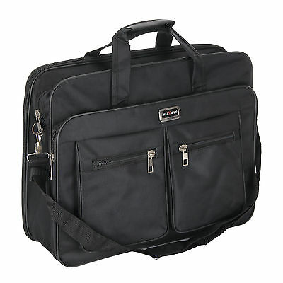 Business Laptop Case Bag Laptops up to 17 Inch Notebook Computer lightweight UK