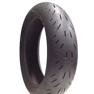 Michelin Power One 180/55-17 Rear Motorcycle  Road Tyre *aust Wide Delivery*