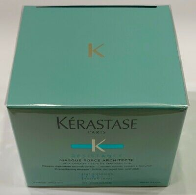 NEW Masque Force Architecte 200ML Kerastase
