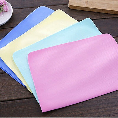 Microfiber Towels Micro Fiber Cleaning Cloth Glass Cleaning Dishes Home Supplies