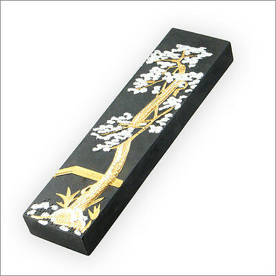 Chinese Painting Calligraphy Ink Stick - Mt. Yellow Pine Soot 黄山松烟 / 黃山松煙 01
