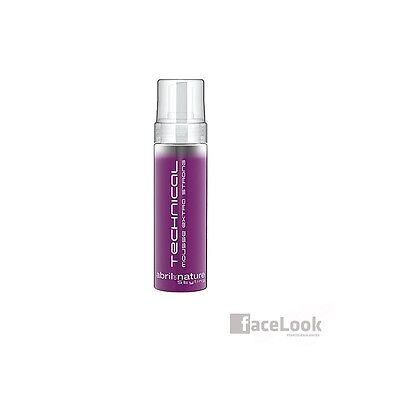 Abril Et Nature Technical Mousse Extra Strong 200 Ml.