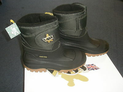 Vass Velcro Fastening Fishing Boots ALL SIZES Fishing tackle